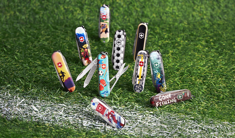 "CLASSIC LIMITED EDITION 2020 ""Sports of the World"""