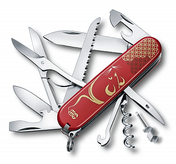 Нож перочинный Limited Edition Huntsman Year of the Rat 2020 Victorinox 1.3713.T